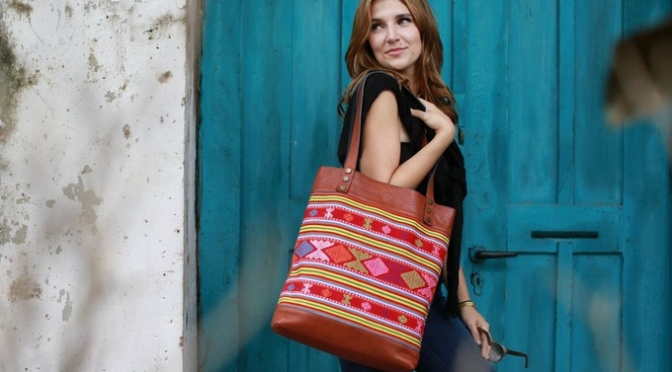 BEHATI Handcrafted Bags