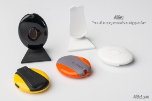 AllBe1 & stands
