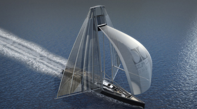 Ankida Yacht