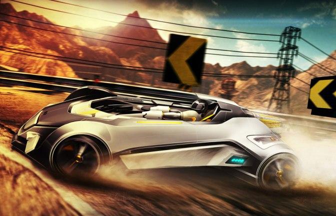 Audi Elite Concept