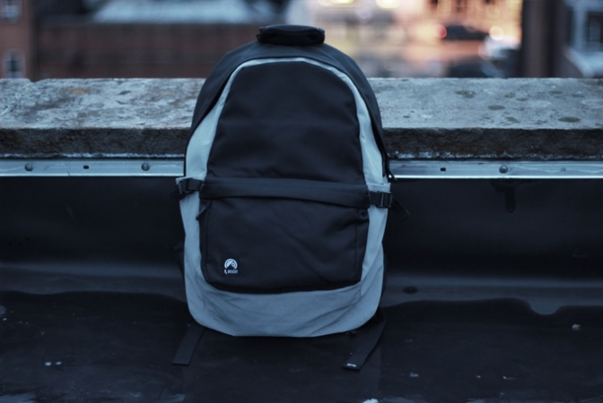RA Reflective Backpacks