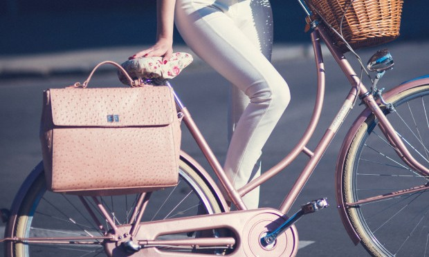 MIRA – The Chic Bike Bag