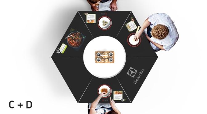 C+D (Cook+Dine)