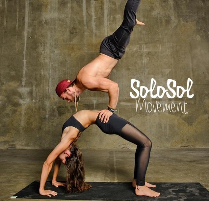SoloSol Movement