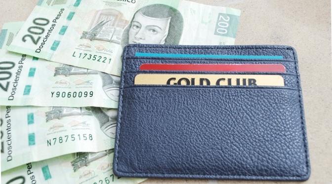 Wallace – Minimalist Wallet