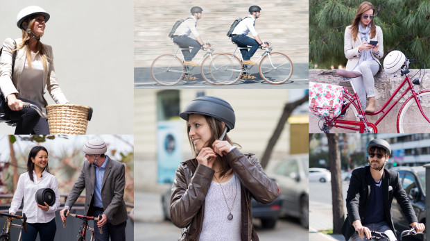 Closca Bike Helmet