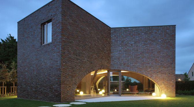 Villa Moerkensheide