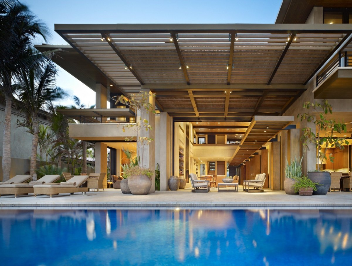 Baja Beach House