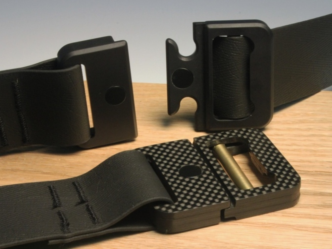 Quicky – Magnetic Tactical Belt