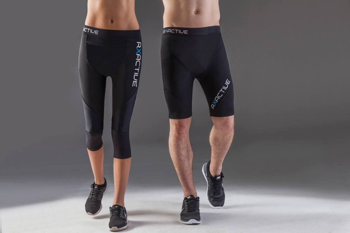 RXACTIVE - Resistance Activewear