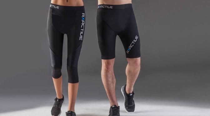 RXACTIVE – Resistance Activewear