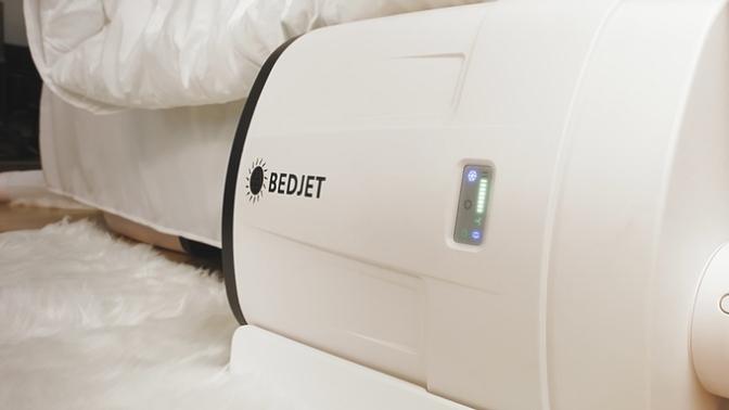BedJet v2 – Sleep Inducing Climate Control