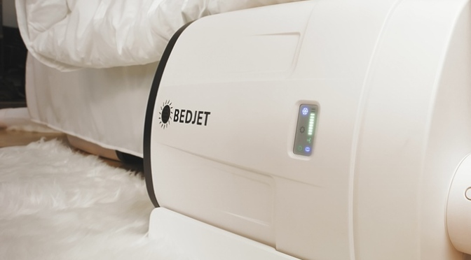 BedJet v2 – Sleep Inducing Climate Control