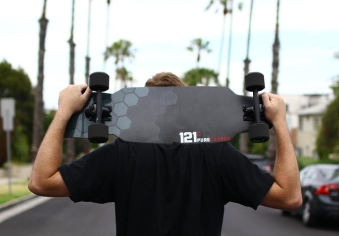 121C Boards