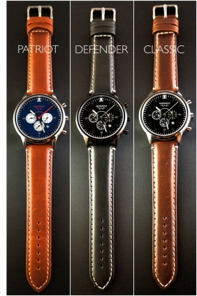 Wingman Watches