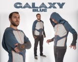 Galaxy Hoodies & Cloaks