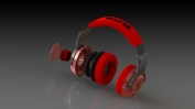 Scutes Headphones