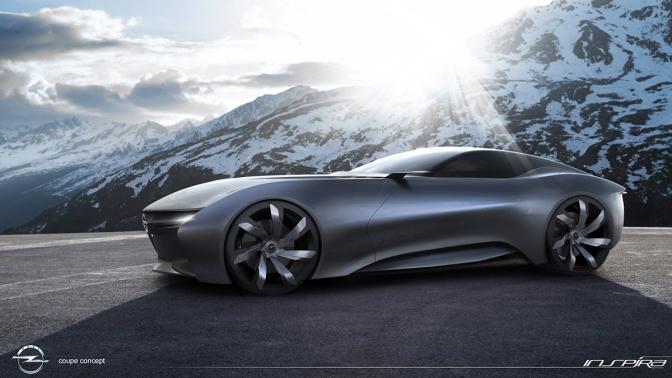 Opel Inspira
