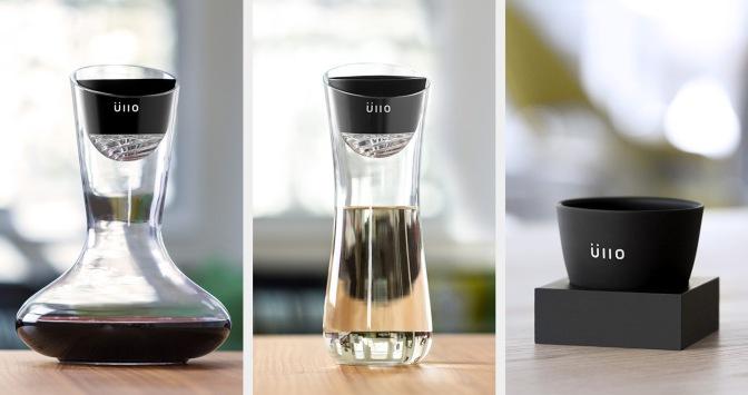 Üllo – The Wine Purifier