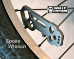 SKULLY Mini-Multitool