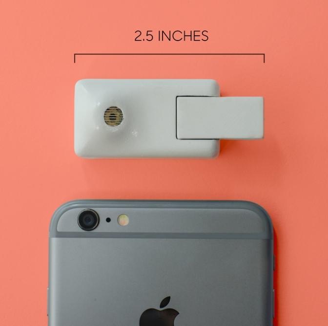 Bevel – Smartphone Into A 3D Camera