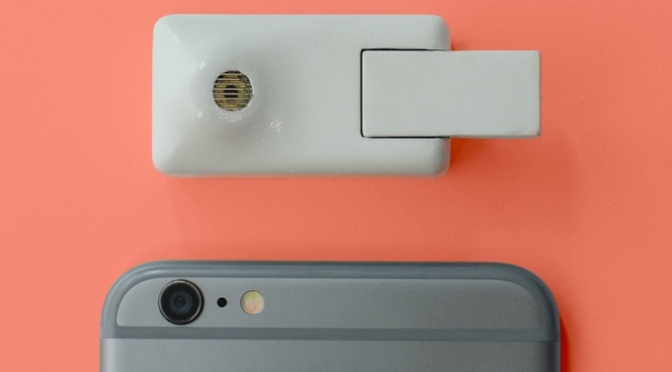 Bevel – Smartphone Into A 3D Camera