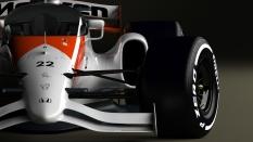 McLaren-Honda F1