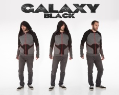 Galaxy Hoodies & Cloaks