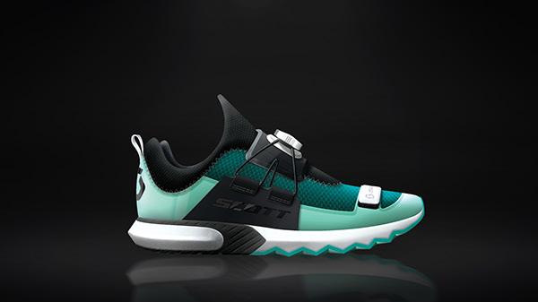 RIFLEX – Hybrid Triathlon Shoes