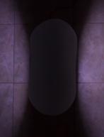 """O"" - Floor Lamp"