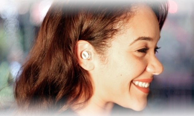 Dot – Smallest Bluetooth Headset