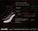 Self Heating Gloves & Insoles