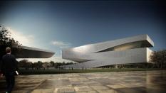 Dalian Library