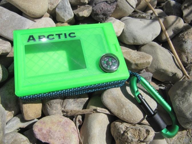 Arctic – 3D Survival