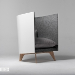 V1 lounge chair