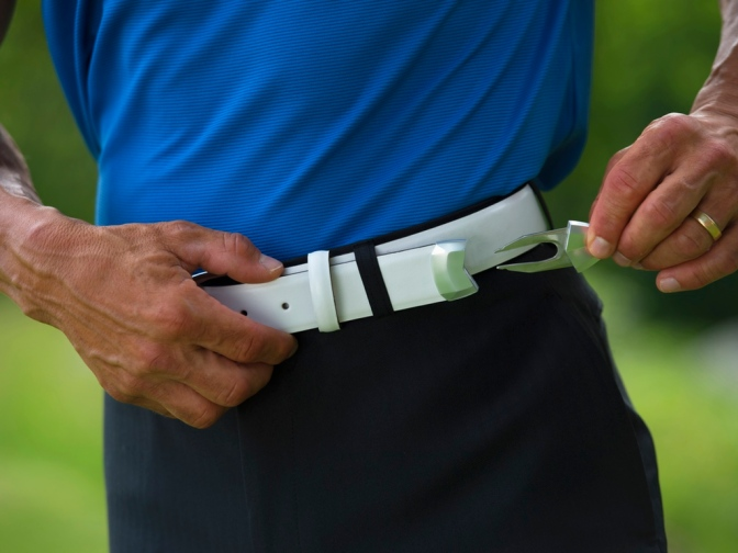 KenRick Golf Belt