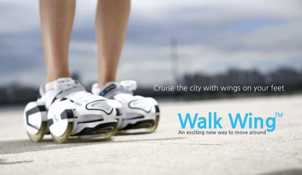 Walk Wing