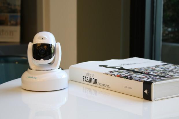 Helmet -Smart Camera
