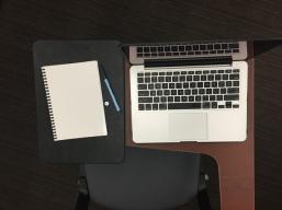 Desk-E