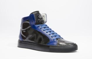 Forando's Carbon Footwear