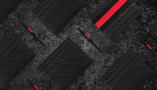 Zero – Carbon Fiber Card Wallet