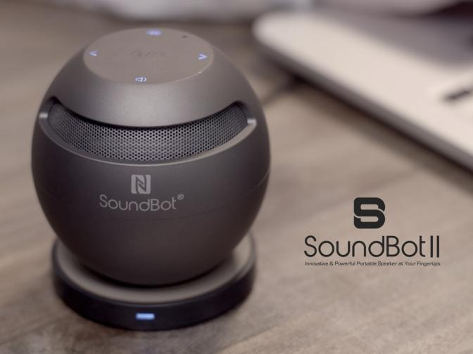 SoundBot II