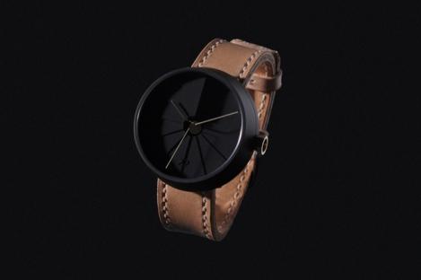 4th Dimension Watch