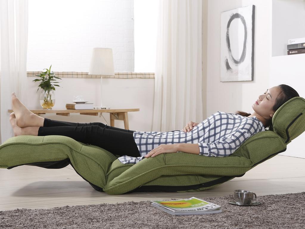 cozy kino modern floor sofa chairs conceptcus. Black Bedroom Furniture Sets. Home Design Ideas