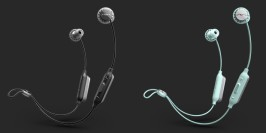 RELAYS SPORT WIRELESS HEADPHONES
