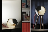 D-TWELVE LAMP