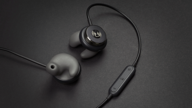 Revols – Quick Custom-Fit Wireless Earphones