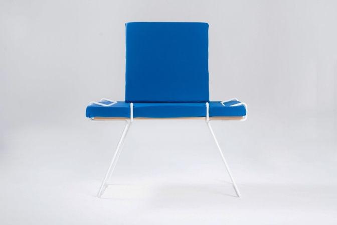 Squish Chair