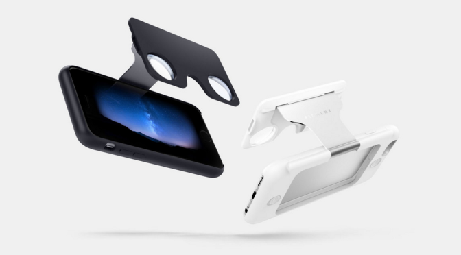 Figment VR – Virtual Reality Phonecase