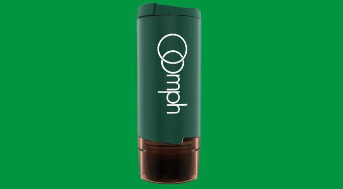 Oomph – Portable Coffee Maker